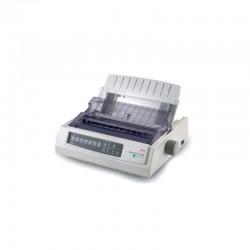 OKI Imprimante matricielle ML3320eco 9 aiguilles -Parallèle-USB 2.0