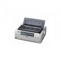 OKI Imprimante matricielle ML5720eco 9 aiguilles -Parallèle-USB 2.0