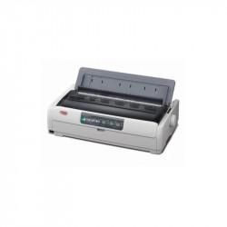 OKI Imprimante matricielle ML5721eco 9 aiguilles -Parallèle-USB 2.0