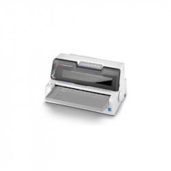 OKI Imprimante matricielle ML6300FB-SC-24 aiguilles-//-USB