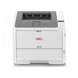OKI Imprimante Monochrome B512dn- A4- 45ppm