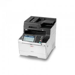 OKI Imprimante multifonction 4 en 1 Led couleur MC573dn A4