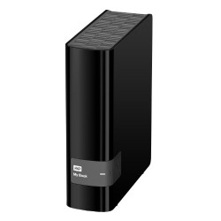 WESTERN DIGITAL Disque dur externe 3.5' My book USB 3.0 - 2to