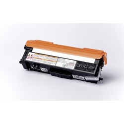 BROTHER Cartouche toner TN325BK Noir 4000 pages