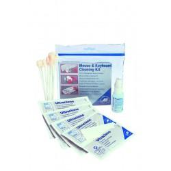 AF Kit de nettoyage pour souris et claviers