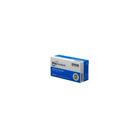 EPSON Cartouche encre cyan 31,5ml (PJIC1)