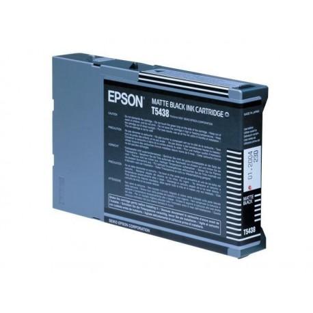 EPSON Cartouche encre Pigment Noir mat 110ml