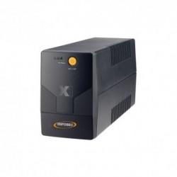 INFOSEC Onduleur Gamme X1 EX-2000
