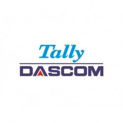 DASCOM Ruban noir 9 millions de de caractères Pour imprimantes Tally Dascom 2600