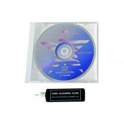 Nettoyage CD & produit nettoyage