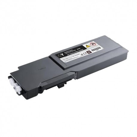 DELL Cartouche Toner Magenta 2GYKF 3000 pages