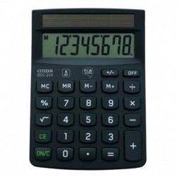 CITIZEN Calculatrice ECC210