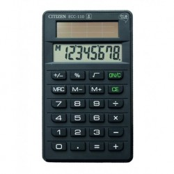 CITIZEN Calculatrice ECC110