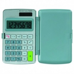 Q-CONNECT Calculatrice KF01602