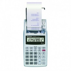 SHARP Calculatrice EL1611 PGYAE