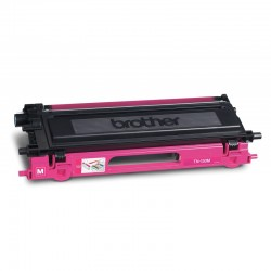 BROTHER Cartouche toner TN130M Rouge 1500 pages