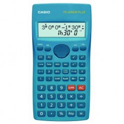 CASIO Calculatrice FX JUNIOR PLUS