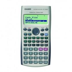 CASIO Calculatrice financière FC100V