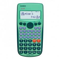 CASIO Calculatrice FX92 Spéciale collège