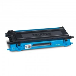 BROTHER Cartouche toner TN135C Bleu 4000 pages
