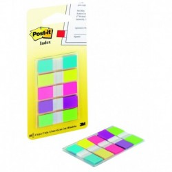 POST-IT Set de 5 distributeurs MINI-INDEX