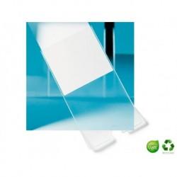 3L Office 12 porte-étiquettes 2,5 x 7,5 cm