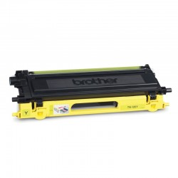 BROTHER Cartouche toner TN135Y Jaune 4000 pages