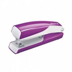 LEITZ Agrafeuse Wow 5502 violet