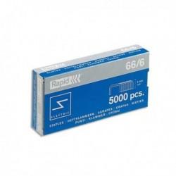 Boîte de 5 000 agrafes type 66/6