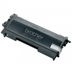 BROTHER Cartouche toner TN2000 Noir 2500 pages
