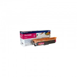 BROTHER Cartouche toner TN245M Magenta 2200 pages