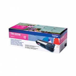 BROTHER Cartouche toner TN325M Magenta 3500 pages