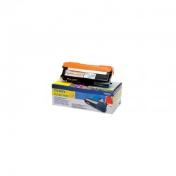 BROTHER Cartouche toner TN325Y Jaune 3500 pages