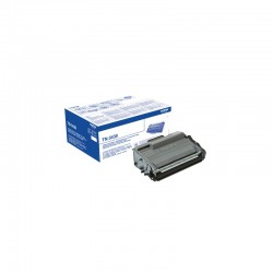 BROTHER Cartouche toner TN3430 Noir 3 000 pages