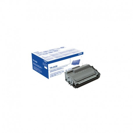brother toner tn3430