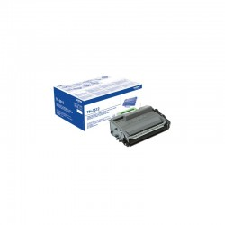 BROTHER Cartouche toner TN3512 Noir 12 000 pages