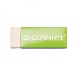 Q-CONNECT Gomme plastique multi usage