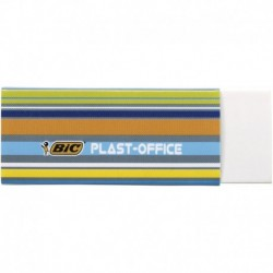 BIC Gomme Plast-office