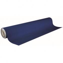 APLI Rouleau de papier Kraft bleu