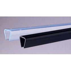 EXACOMPTA Boîte de 25 baguettes de serrage Serodo® noir 3 mm