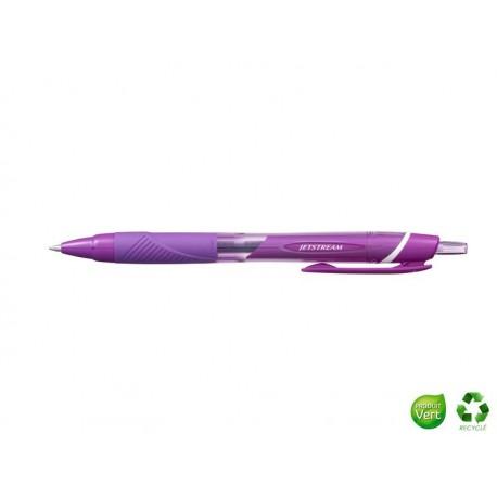 UNI-BALL Roller jetstream mix violet
