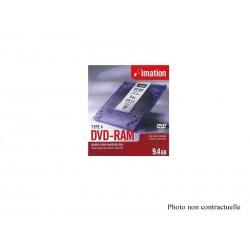 IMATION DVD-RAM 9,4Go (VENDU A L'UNITE)