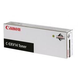 CANON Cartouche toner noir CEXV14 8300 pages