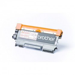 BROTHER Cartouche toner TN2210 Noir 1200 pages