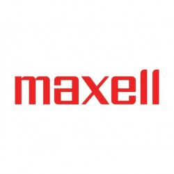 MAXELL Spindle de 25 CD-R 80 52x