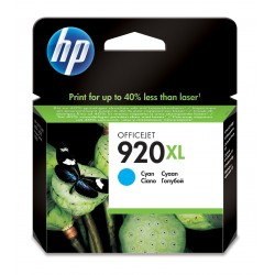 HP 920XL Cyan