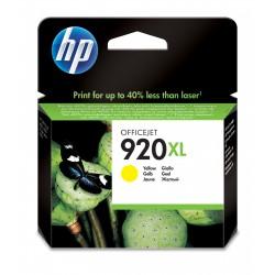HP 920XL Jaune