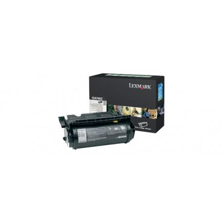 LEXMARK 12A7465 Toner Noir T63X Très Haute Capacité.jpg