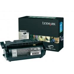 LEXMARK 64416XE Toner Noir pour T644 Très Haute Capacité.jpg