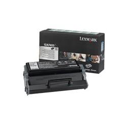 LEXMARK Cartouche Toner HC Noire reconditionnée 6 000pages